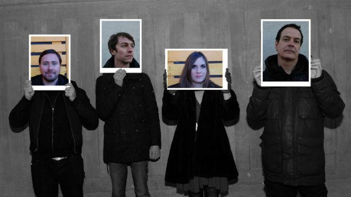 """""""The Weding Present"""", entre los artistas del Festival Tomavistas"""