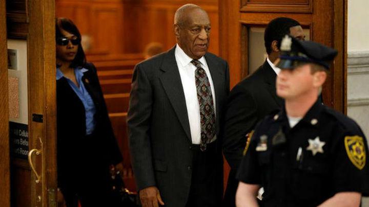 La Corte Suprema de EEUU anula la condena por abusos sexuales contra Bill Cosby