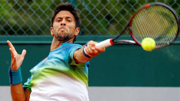 Verdasco y Muguruza, a tercera ronda de Roland Garros