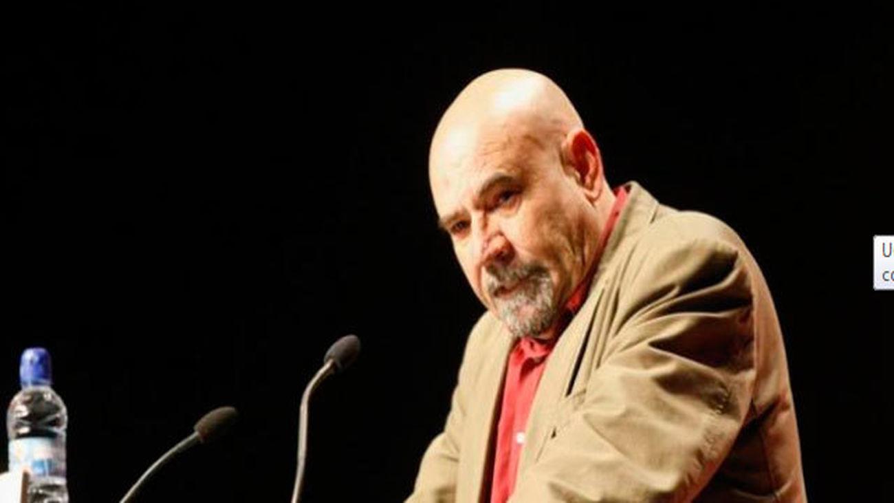 Luis Miguel López Reillo, elegido nuevo secretario general de UGT Madrid