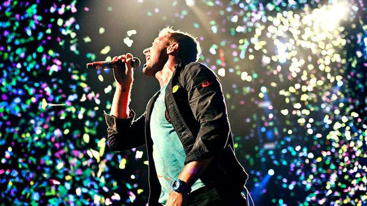 Coldplay lleva su 'A head of full dreams  Tour' al Estadi Olímpic este jueves y viernes