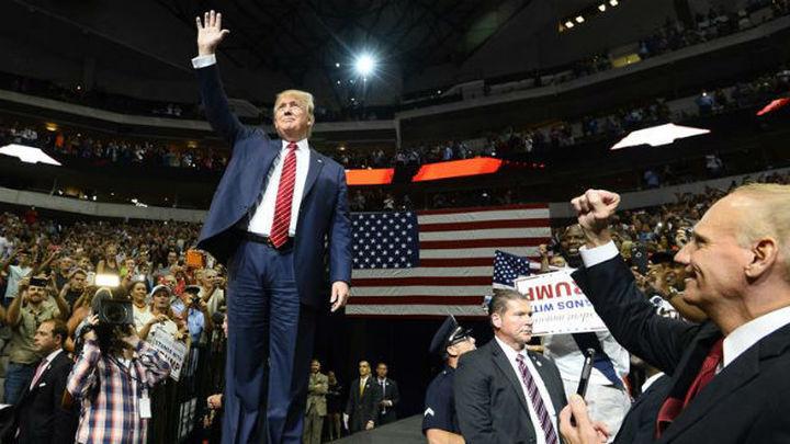 Donald Trump logra los delegados necesarios para asegurar la candidatura republicana