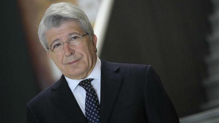 El Atlético presenta su apelación en el TAS contra la sanción de la FIFA
