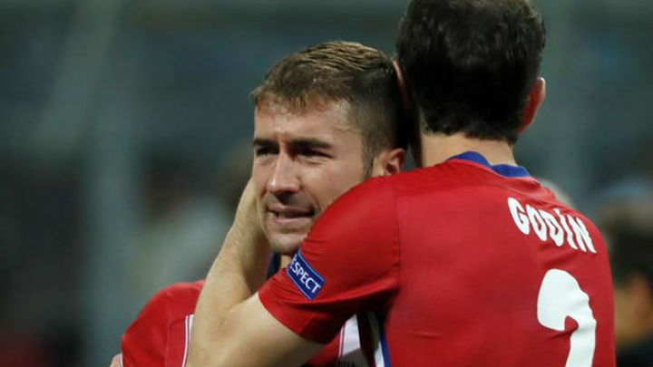 """Gabi: """"Este equipo va a volver para ganar una 'Champions'"""""""