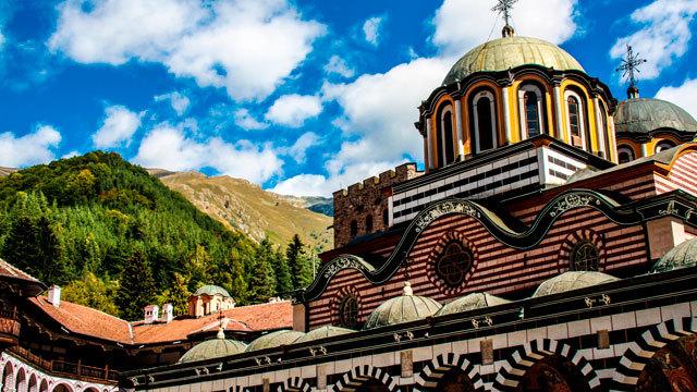 Madrileños por el Mundo visita Bulgaria