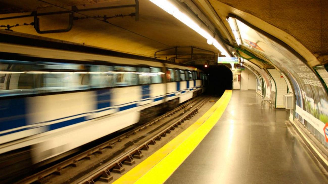 Metro de Madrid, vuela... y genera energía eléctrica