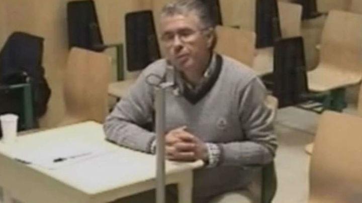 El juez rechaza llamar a declarar  a Esperanza Aguirre como pedía Granados