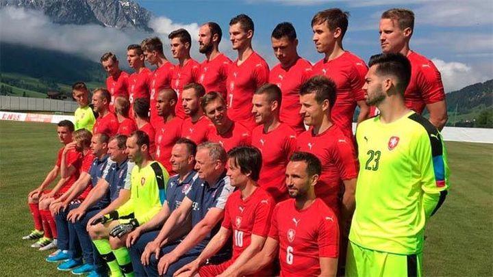 Eurocopa 2016: República Checa