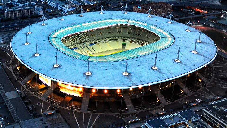 Stade de France Saint-Denis