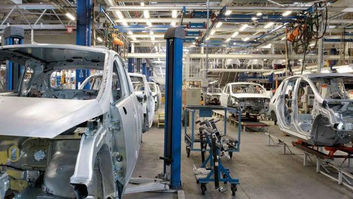 PSA fabricará en su planta de Madrid la nueva generación del Citroen C4