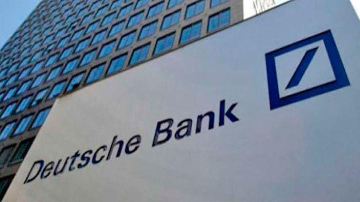 El FMI señala que Deutsche Bank es el  banco con un mayor riesgo sistémico