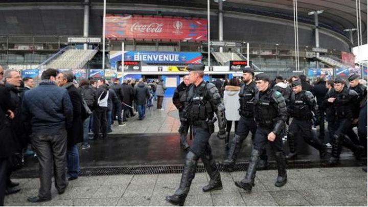 Eurocopa, una competición blindada
