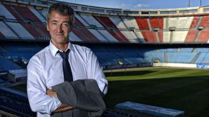 """Gil Marín: """"Debemos plantearnos qué club queremos tener y cuál podemos tener"""""""
