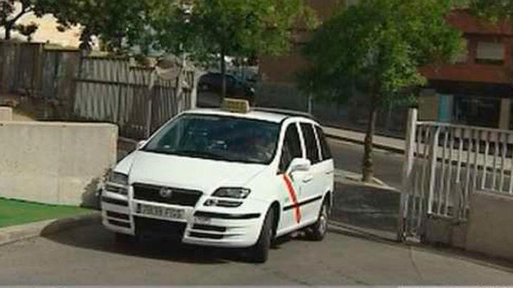FAMMA reclama al Ayuntamiento de Madrid medidas para incrementar el número de Eurotaxi
