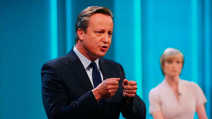 Cameron suspende su mitin en Gibraltar por el asesinato de diputada laborista