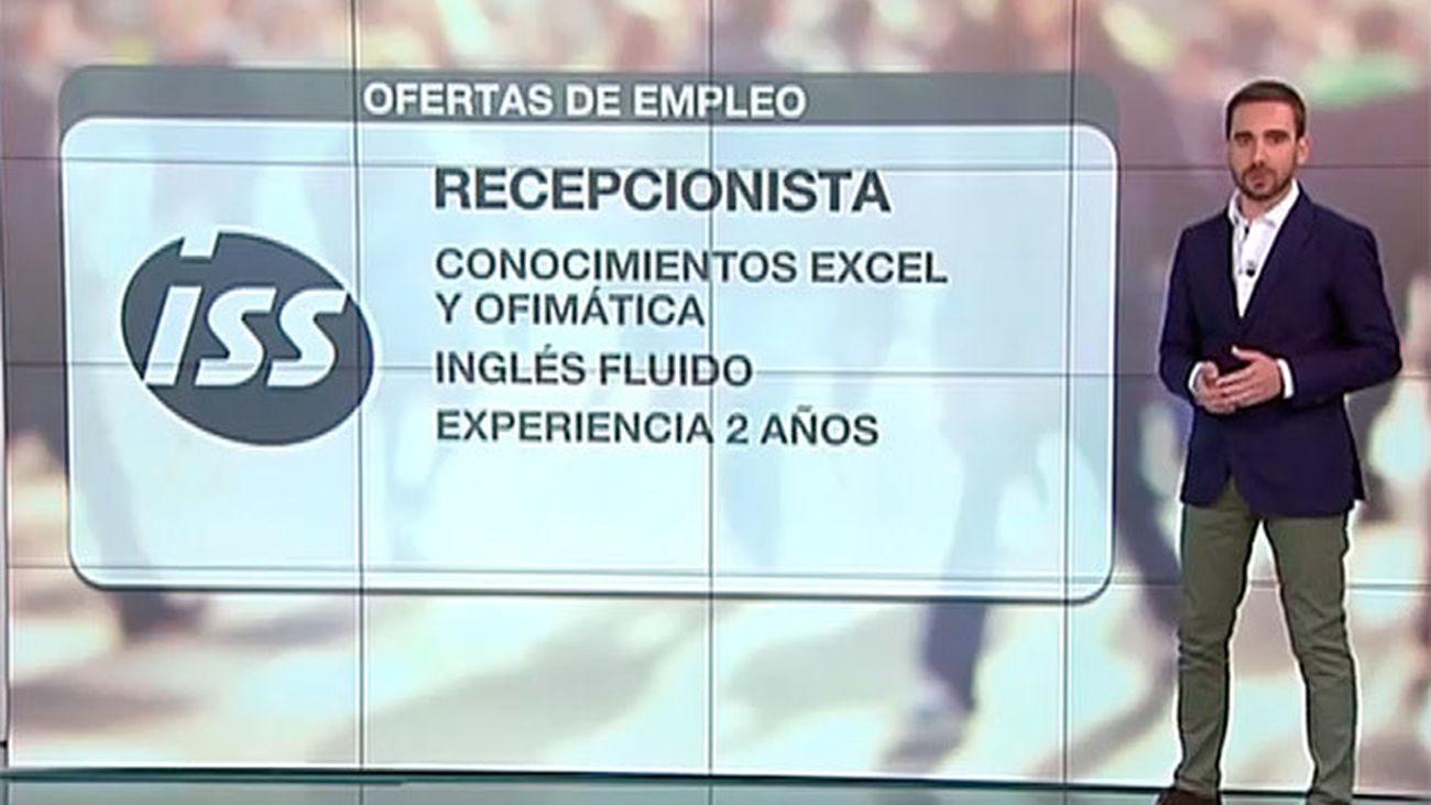 Ofertas de Empleo en Madrid