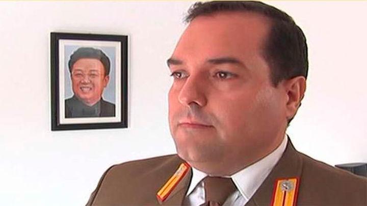 Detenido por tráfico de armas el 'embajador' de Corea del Norte en España