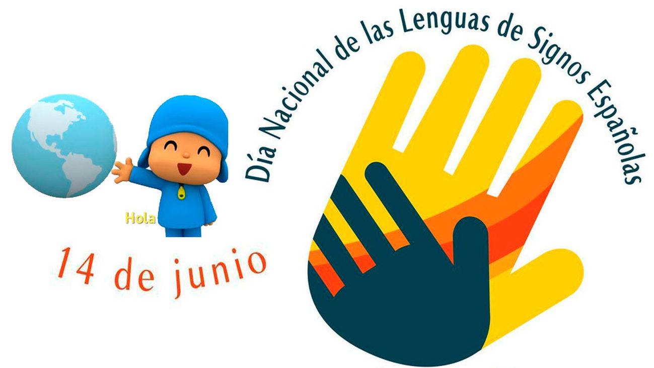 Día nacional de la lengua de signos