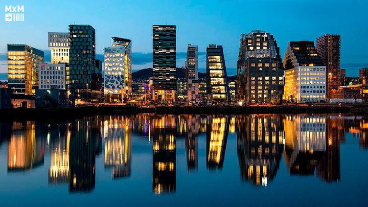 Oslo, la próspera ciudad de los vikingos