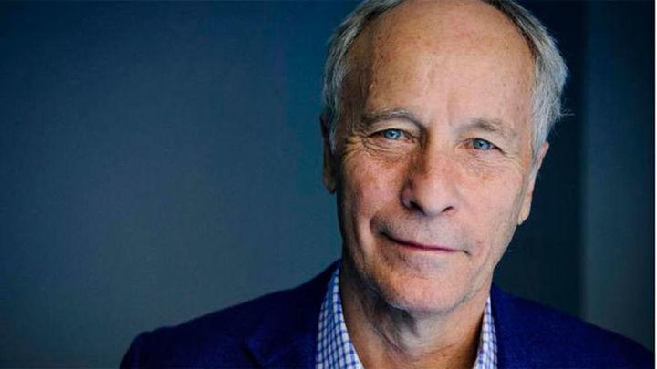 El novelista estadounidense Richard Ford, Premio Princesa de las Letras