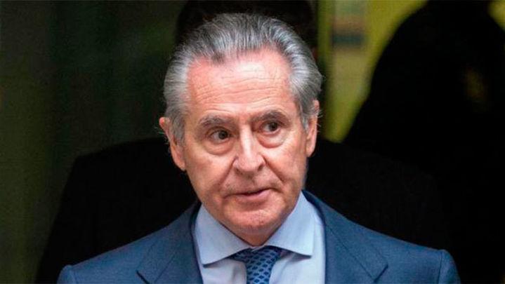 Anticorrupción pide 4 años de cárcel para Blesa por sobresueldos en Caja Madrid