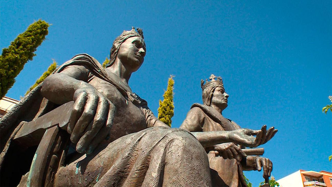 Ruta 179: San Sebastián de los Reyes
