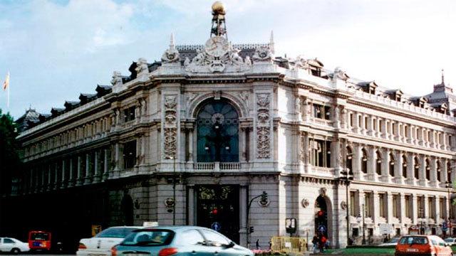 Banco de España deuda pública