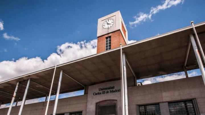 Detenido un enfermero  que grababa desnudas a mujeres que atendía en la UniversidadCarlos III