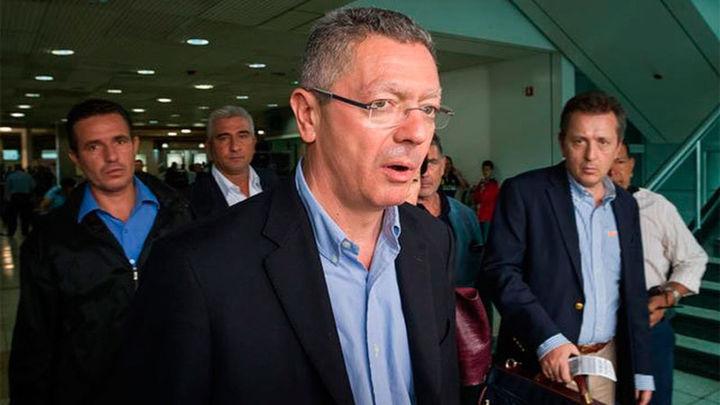 Ruiz Gallardón afirma que a Leopoldo López se le niegan derechos de defensa