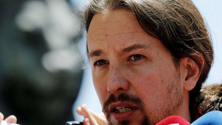 """Iglesias urge a Sánchez a negociar con Podemos: """"Estamos obligados"""""""