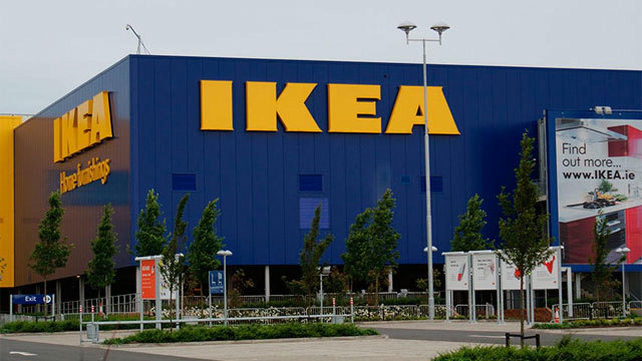 Ikea Alcorcón