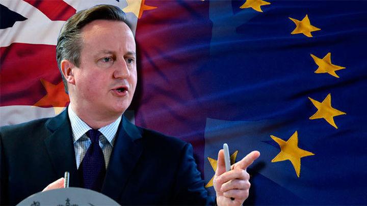 """Cameron: """"El Reino Unido corre el riesgo de aislarse si vota por el brexit"""""""
