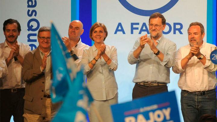 """Rajoy dice que renegociar la financiación autonómica fue """"absolutamente incumplible"""""""