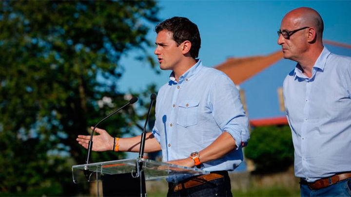 Rivera garantiza su apoyo al sector primario y aboga por calidad e innovación