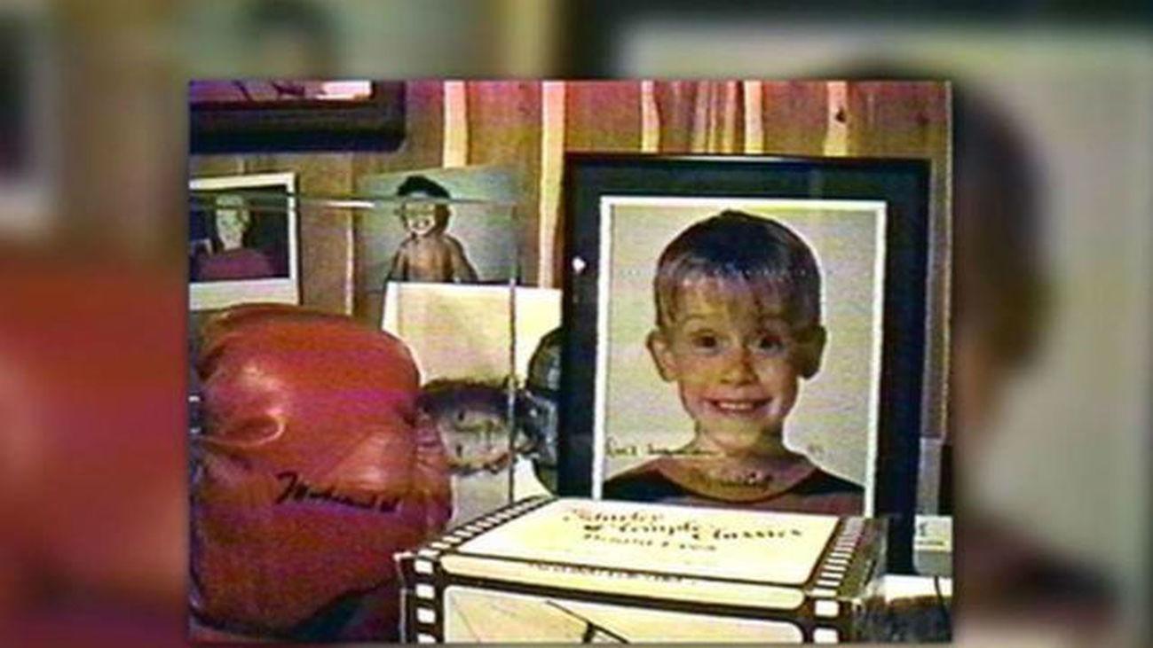 """Se descubre el """"horror"""" que Michael Jackson escondía en su rancho de Neverland"""
