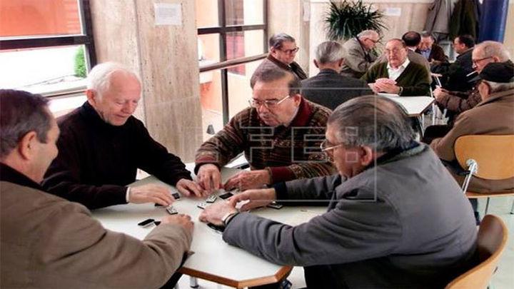 La Seguridad Social toma 936 millones del  Fondo de Reserva para liquidar el IRPF de las pensiones