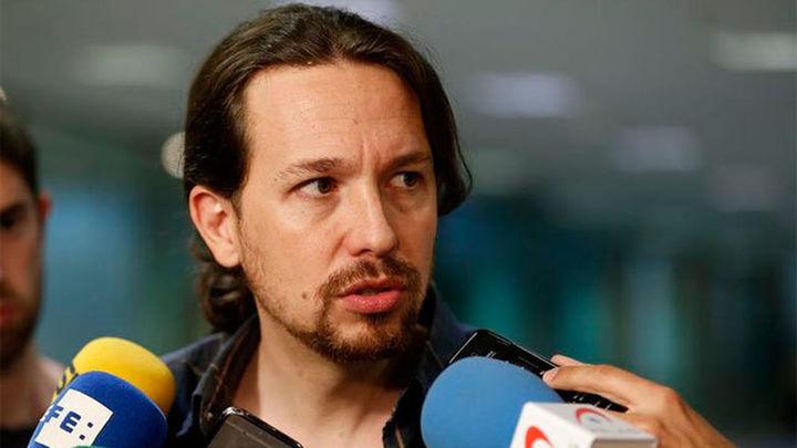 Pablo Iglesias insiste al PSOE que deben pactar