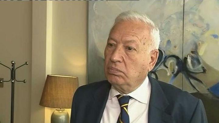 García-Margallo llega a Bagdad en plena ofensiva sobre Mosul