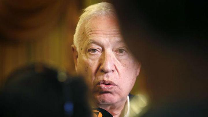 Margallo ve imposible formar gobierno sin la cooperación activa del PSOE y C's