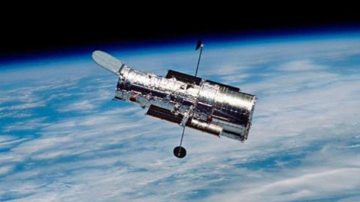 La NASA extiende la misión del telescopio Hubble hasta 2021