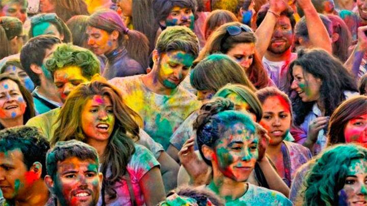 Comienza Mulafest que tendrá como protagonista la India