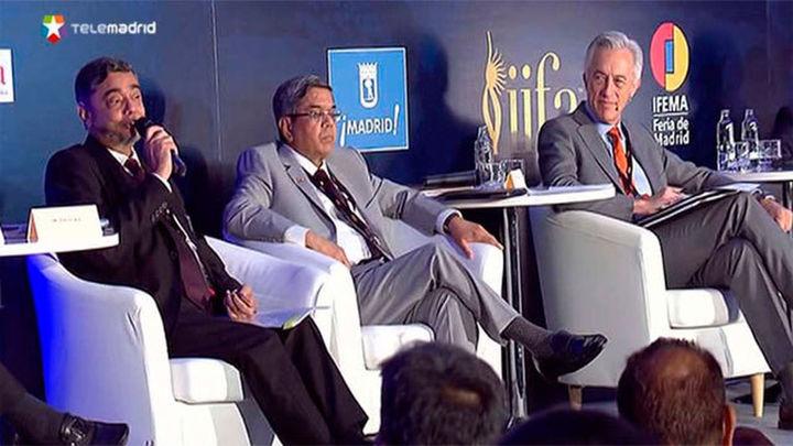 España e India crean un foro para reforzar las relaciones comerciales