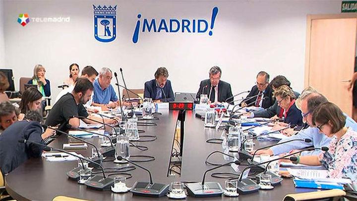 La ordenanza de transparencia, primera de Ahora Madrid, adelante con el voto de PSOE y C's