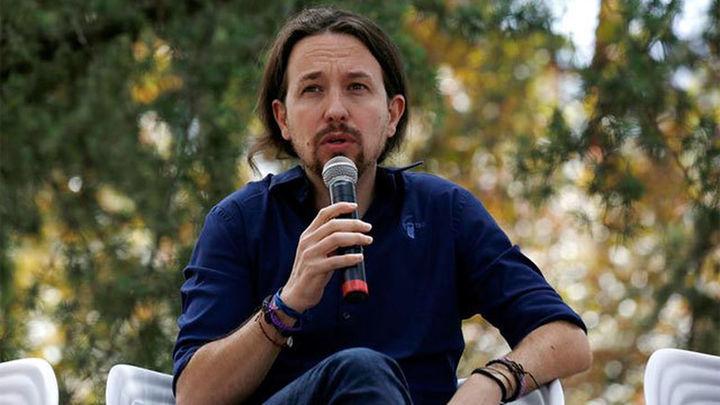 """Pablo Iglesias: """"Nosotros somos los defensores de la ley y el orden"""""""