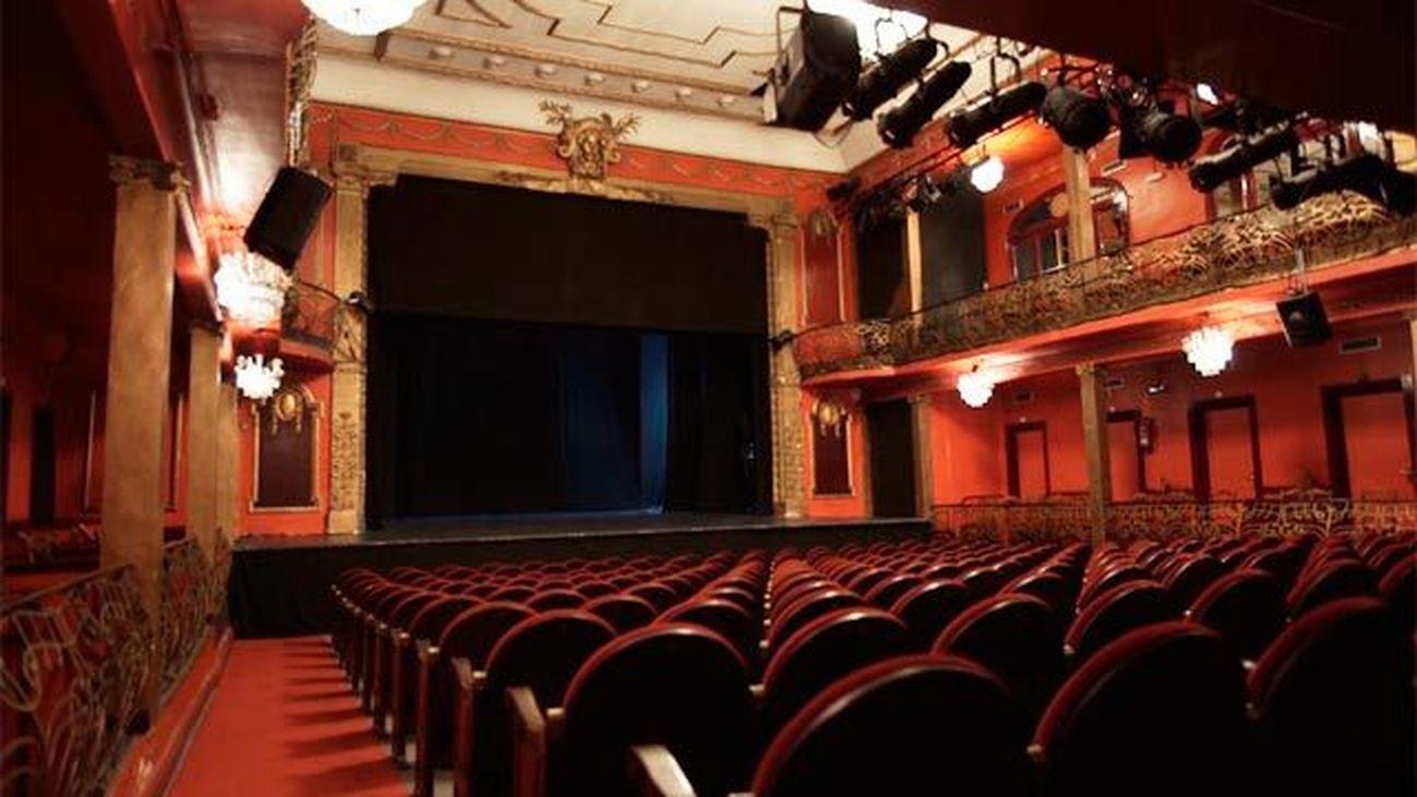 El Infanta Isabel y las historias ocultas de los teatros de Madrid