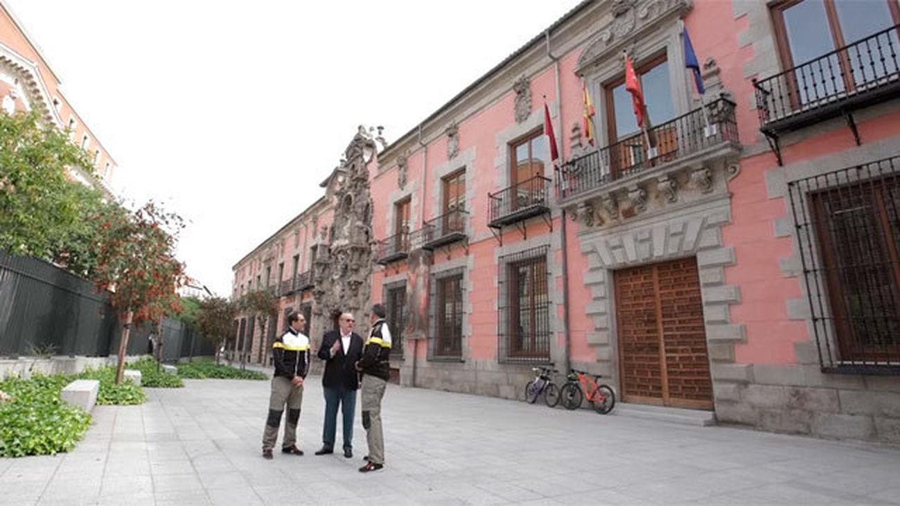 Museo de Historia Municipal. Algún día estaremos nosotros