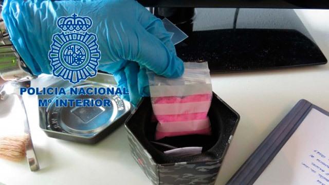 La Policía Nacional desmantela dos laboratorios clandestinos donde elaboraban tucibi y adulteraban cocaína