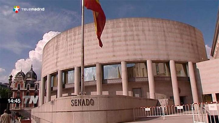 El PP refuerza su mayoría absoluta en el Senado