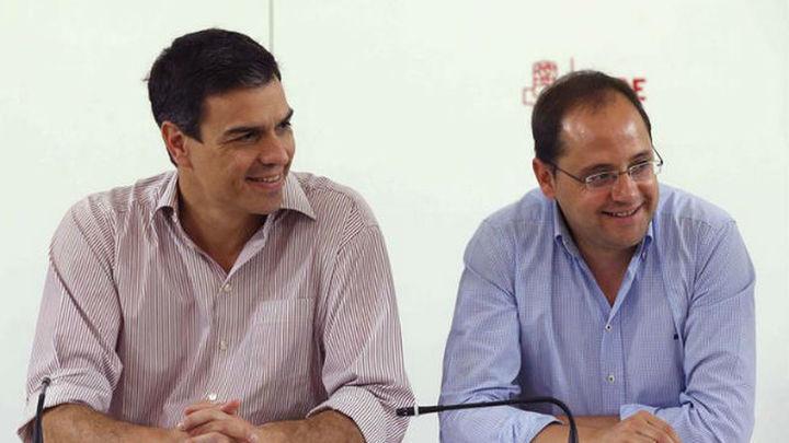 Pedro Sánchez defiende que el  PSOE no puede facilitar un gobierno del PP