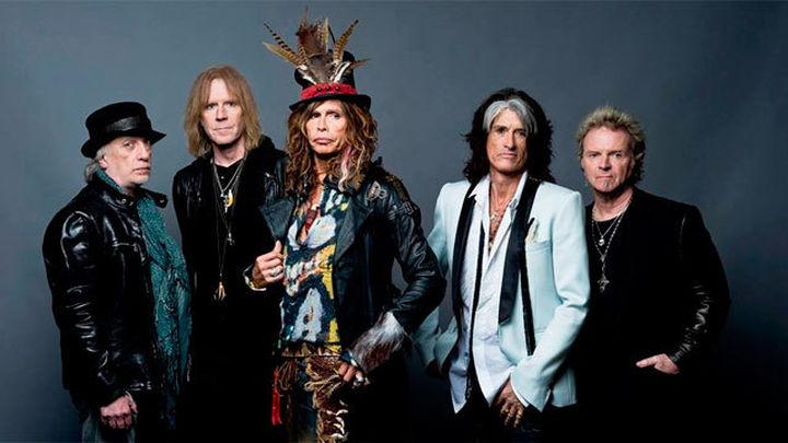Steven Tyler confirma la separación de Aerosmith tras 46 años de carrera